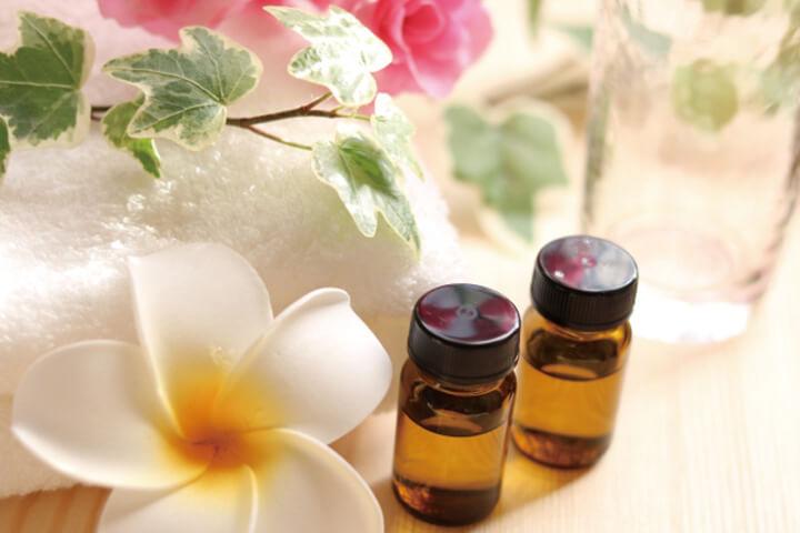 ワクワク自然香水セミナー