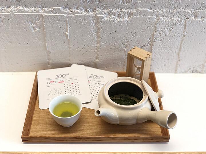 楽しい! 美味しい! お茶の淹れ方教室